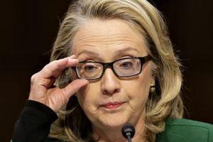 WENDY GREUEL - Hillary Clinton