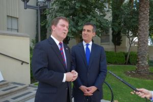 GARCETTI - JAMES