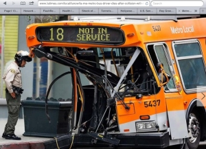 MTA Bus Accident