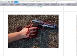 GUN VIOLENCE 01