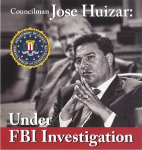 HUIZAR TWEET -FBI - top