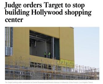 TARGET Hollywood 01
