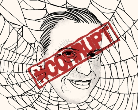 CORRUPTION 06