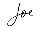SHERIFF JOE _fake signature 01