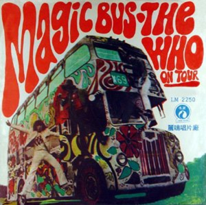 MAGIC BUS 01